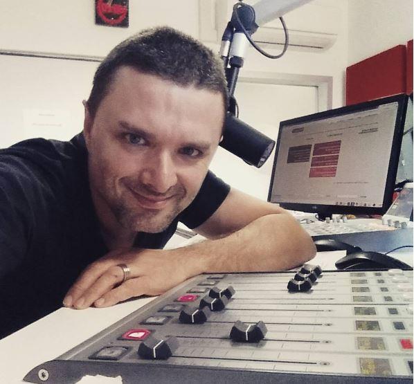Radio, Moderator, Moderation, Show, Morningshow, Augsburg, Radio Fantasy.