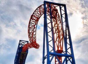 Skyline Park - Sky Wheel