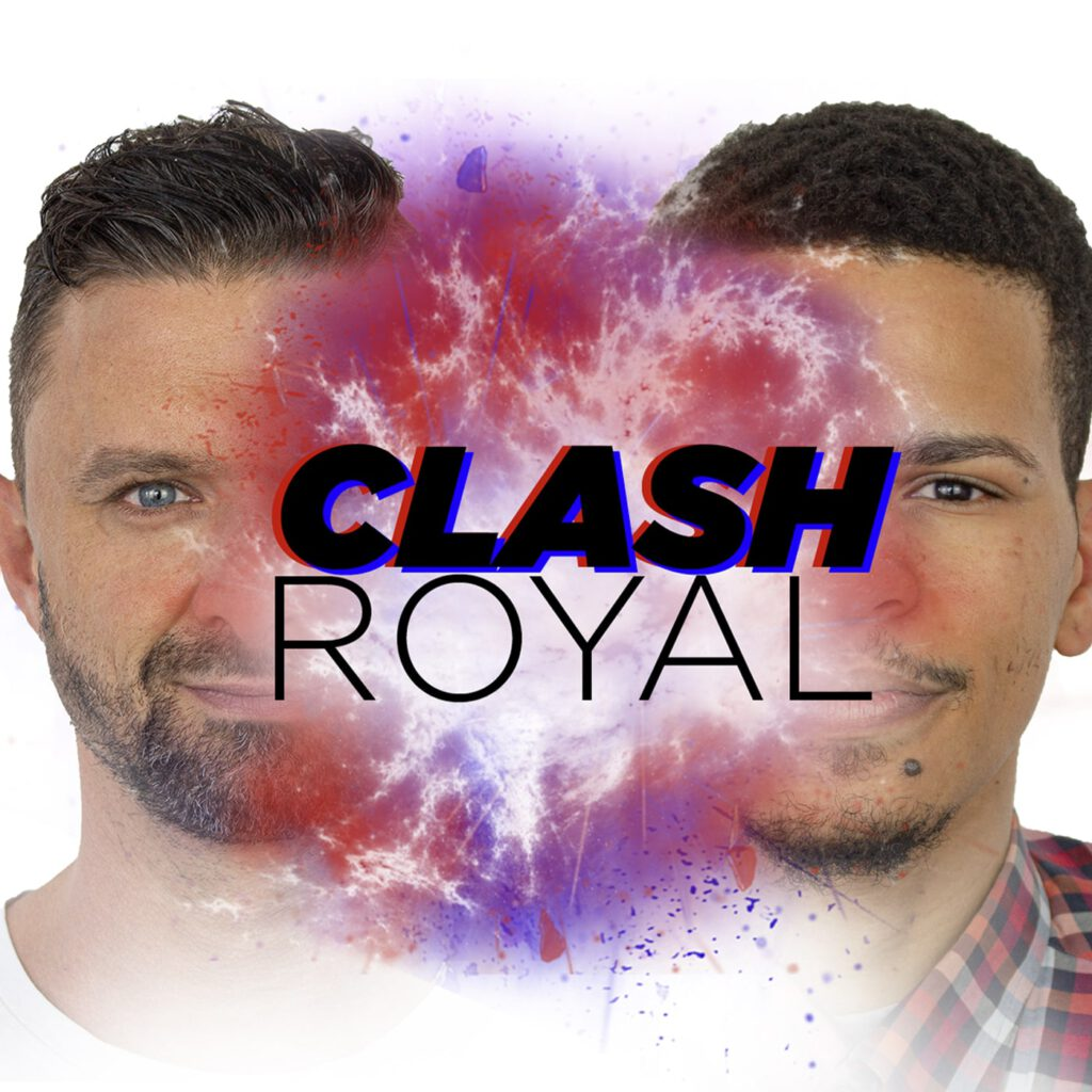 Alexander Woldrich - Clash Royal Podcast