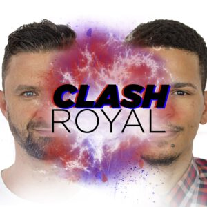 Alexander Woldrich - Clash Royal Podcast